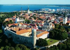(Estonia) – Welcome to Tallinn City